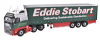 CORGI Cc14030 Volvo Fh Facelift Curtainside - Eddie Stobart Ltd **LAST ONE **